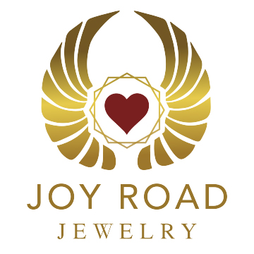 Joy Road Jewelry Banner